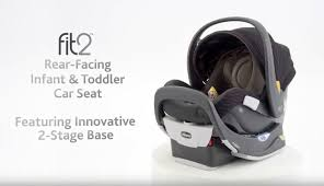 chicco fit2 car seat the best just