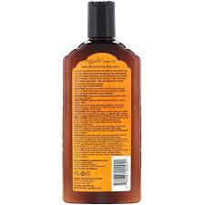 agadir argan oil daily moisturizing