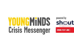 YoungMinds Crisis Messenger