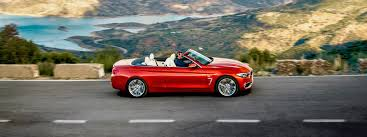 bmw convertible lease deals for october