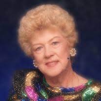 Mrs. Irma Alice Smith Obituary - Visitation & Funeral Information