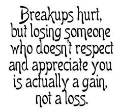 inspirational quotes you need to hear after a breakup