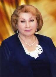 Image result for Mehdiyeva Səlimə İbrahim qızı