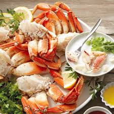 seabear dungeness crab cers
