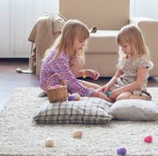 The Best Carpeting For A Kids Room