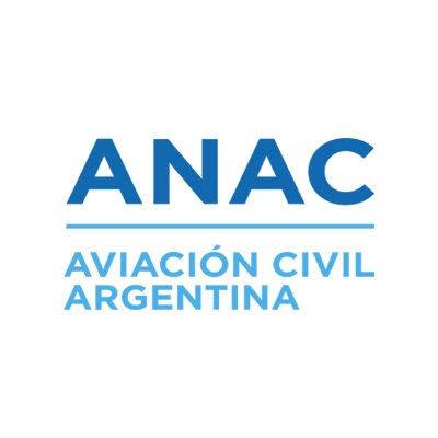 """Resultado de imagen para ANAC Argentina"""""""