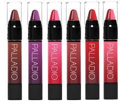 botanical infused makeup brand palladio