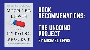 Recommended Books: The Undoing Project ...