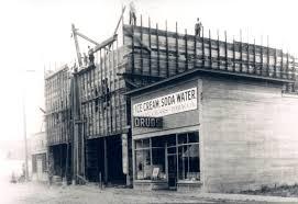 Unity Lodge #198 (1912) | Savor Snoqualmie Valley