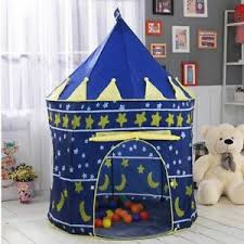 Portable Kids Play House Tent Baby Game Tents Children Room Toys Tent Ebay