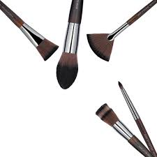 make up for ever face brushes double