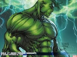 hulk the incredible hulk wallpaper