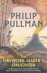 The Firework-Maker's Daughter: Amazon.co.uk: Pullman, Philip, Bailey,  Peter, Bailey, Peter: Books