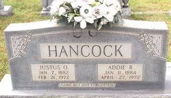 Addie Reed White Hancock (1884-1972) - Find A Grave Memorial