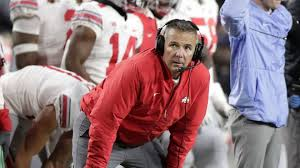 Ohio State coach Urban Meyer's influence is obvious, but ugly chapter has  tarnished his resume - Los Angeles Times