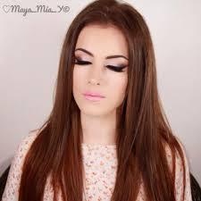 maya mia makeup work in kuwait