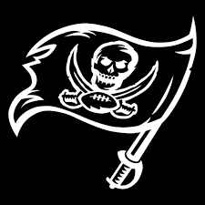 White 4 Inch By 6 Inch Pee On Tampa Bay Buccaneers Decal For Sale Online Ebay