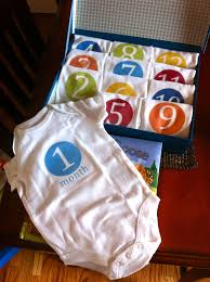useful baby shower gift for twin idea
