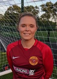 Amy Fisher | Mossley Hill Ladies FC