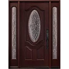 60 x80 craftsman dark mahogany finish