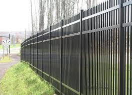 Specrail The Best Aluminum Fence Panels