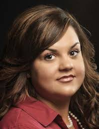 Abby Johnson (Author of Unplanned)