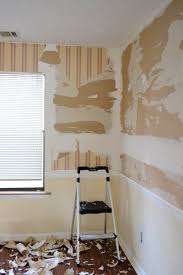 painting prep after drywall repair