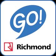 Resultado de imagen de Go! richmond app