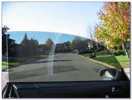 get scratches out of car window glass