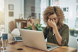 How To Manage Workplace Stress Dealing With The Coronavirus Pandemic