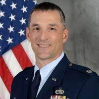 Duane Richardson - Instructor - USAF | LinkedIn