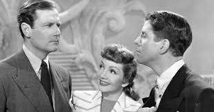David Reviews Preston Sturges' The Palm Beach Story [Criterion Collection  Blu-ray Review]