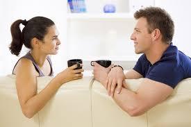 Eşler Arasında Sağlıklı iletişim Nasıl Olur? - Therapia Garden ...