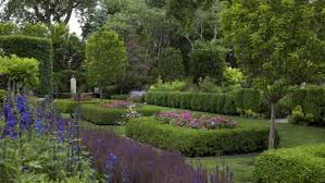 the art of fine gardening