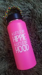 A Little Hippie A Little Hood Sticker Hippie Sticker Etsy Hippie Sticker Hippie Decals Bottle Stickers