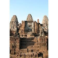 Peel N Stick Poster Of Angkor Wat Cambodia Asia Poster 24x16 Adhesive Sticker Poster Print Walmart Com Walmart Com