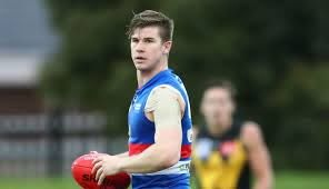 Q&A — Billy Gowers - AFL Players