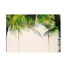 Palms Up Drawing by Lynda Smith Touart