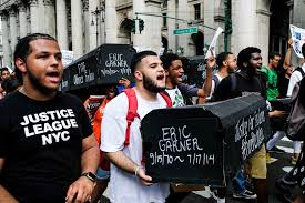 Fire the Officer in the Eric Garner Case? De Blasio Falters - The ...