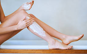 5 best permanent hair removal creams