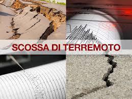 Paura nelle Marche: scossa di terremoto avvertita ad Ancona [LIVE ...