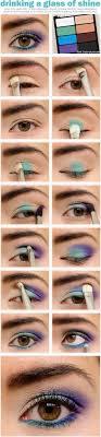 easy and stylish eye makeup tutorials