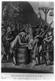 Newsela Loyalists Fence Sitters And Patriots In The American Revolution