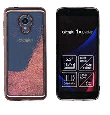 Alcatel Evolve 1X MM Electroplated ...