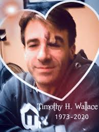 Obituary of Timothy Hal Wallace – Hardin County Independent