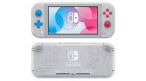 A Pokemon-Themed Nintendo Switch Lite System is Coming This Fall ...