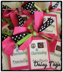 cheer dance team cheer gifts