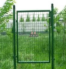 Fence Gates Single Fence Door Retractable Fence Gate Single Door Supplier Reinforcing Welded Mesh Temporary Fencing Crowd Control Barrier China Hebei Zhuoxing Wire Mesh Products