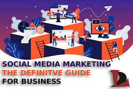 Social Media Marketing Guide - The Ultimate SMM Guide For Business