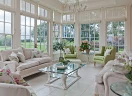 beautiful conservatory interior ideas